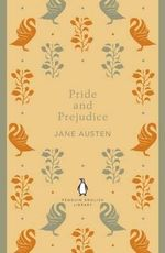 Pride and Prejudice : Penguin English Library - Jane Austen