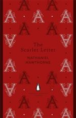 The Scarlet Letter : The Penguin English Library - Nathaniel Hawthorne