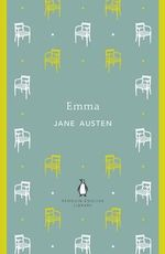 Emma : The Penguin English Library - Jane Austen