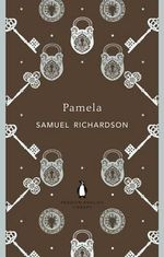 Pamela : The Penguin English Library - Samuel Richardson