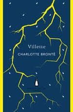 Villette : Penguin English Library - Charlotte Bronte