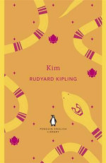 Kim : Penguin English Library - Rudyard Kipling