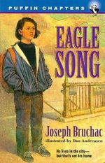 Eagle Song - Joseph Bruchac