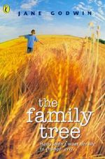 The Family Tree - Jane Godwin