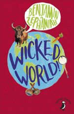Wicked World! - Benjamin Zephaniah
