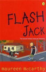 Flash Jack - Maureen McCarthy