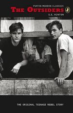 The Outsiders : Puffin Modern Classics - S.E. Hinton