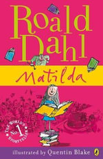 Matilda - Roald Dahl