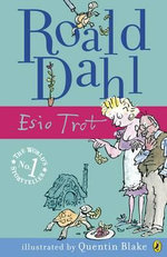 Esio Trot - Roald Dahl