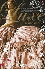 The Luxe - Anna Godbersen