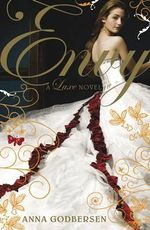 Envy : A Luxe Novel :  A Luxe Novel - Anna Godbersen