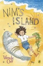 Nim's Island - Wendy Orr
