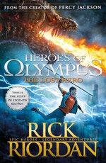 The Lost Hero : Heroes of Olympus Series : Book 1 - Rick Riordan