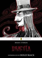 Puffin Classics : Dracula : Puffin Classics (Paperback) - Bram Stoker