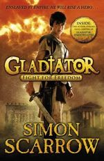 Gladiator : Fight for Freedom - Simon Scarrow
