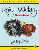 Hairy Maclary Story Collection - Lynley Dodd