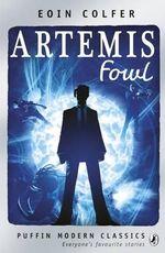Artemis Fowl : Puffin Modern Classics - Eoin Colfer