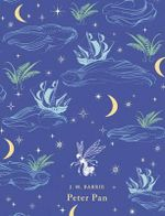 Peter Pan : Puffin Classics (Hardcover) - J. M. Barrie