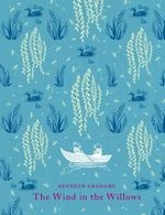 The Wind in the Willows : Puffin Classics (Hardcover) - Kenneth Grahame