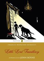 Little Lord Fauntleroy : Puffin Classics (Paperback) - Frances Hodgson Burnett