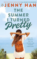 The Summer I Turned Pretty : Belly Conklin Summer Series : Book 1 - Jenny Han