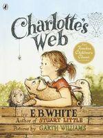 Charlotte's Web - E. B. White