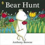 Bear Hunt - Anthony Browne