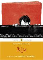 Kim : Puffin Classics (Paperback) - Rudyard Kipling