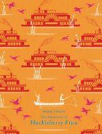 Adventures of Huckleberry Finn  : Puffin Classics (Hardcover) - Mark Twain