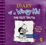 Diary of a Wimpy Kid : The Ugly Truth (Book 5) - Jeff Kinney