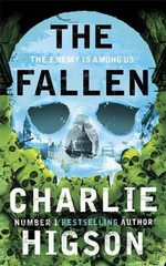 The Fallen : The Enemy - Charlie Higson