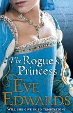 The Rogue's Princess : The Other Countess - Eve Edwards