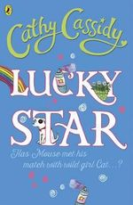 Lucky Star - Cathy Cassidy