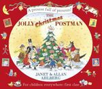 The Jolly Christmas Postman - Janet Ahlberg