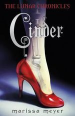 Cinder : Cinder The - Marissa Meyer