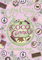 Chocolate Box Girls : Coco Caramel V4 - Cassidy Cathy