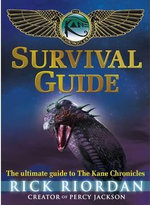 Survival Guide : The Survival Guide - Rick Riordan
