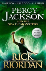 Percy Jackson and the Sea of Monsters : Percy Jackson - Rick Riordan