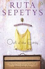 Out of the Easy - Ruta Sepetys