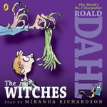 The Witches - Roald Dahl