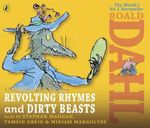 Revolting Rhymes and Dirty Beasts - Roald Dahl