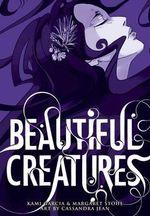 Beautiful Creatures : The Manga (A Graphic Novel) - Cassandra Jean