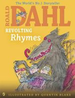 Revolting Rhymes - Roald Dahl