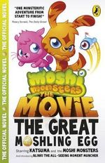 Moshi Monsters : The Movie - Sunbird