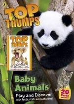 Top Trumps : Baby Animals
