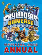 Skylanders Official Annual 2015 : Official Annual 2015 - Sunbird