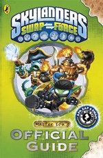 Skylanders SWAP Force : Master Eon's Official Guide - Sunbird