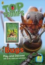 Top Trumps : Bugs