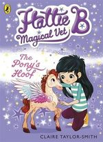 The Pony's Hoof - Claire Taylor-Smith