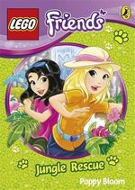 LEGO Friends : Jungle Rescue - Bloom Poppy